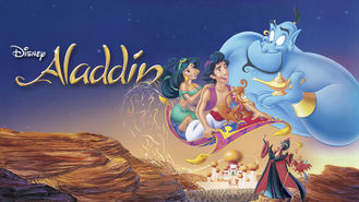 Aladdin (1992) on Netflix in Germany